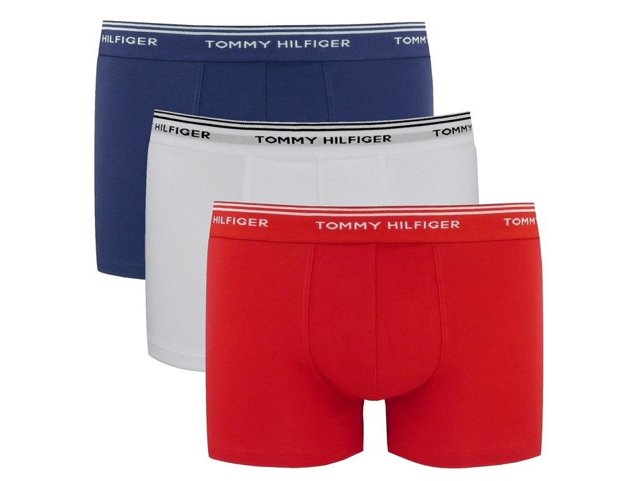tommy hilfiger trunk stretch boxershorts 3 er pack gr m l xl xxl. Black Bedroom Furniture Sets. Home Design Ideas
