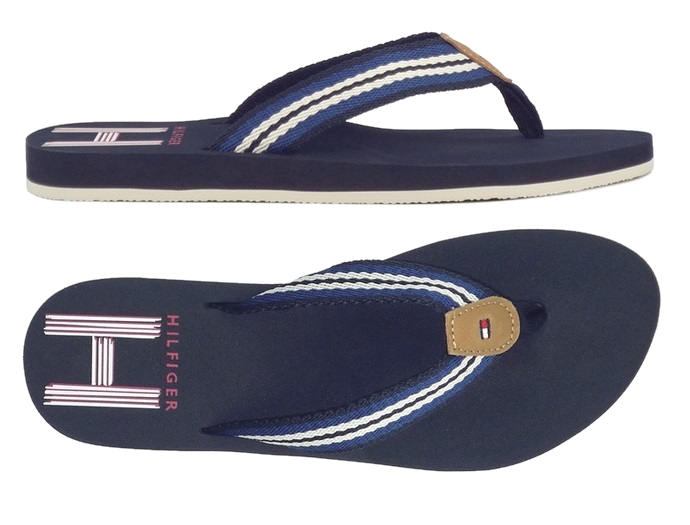 tommy hilfiger flip flops damen tommy hilfiger flip flops. Black Bedroom Furniture Sets. Home Design Ideas