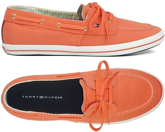 tommy hilfiger sneaker ballerina 38 39 40 41 sand orange. Black Bedroom Furniture Sets. Home Design Ideas
